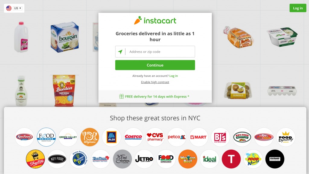 Is Instacart Legit