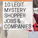 Legit Mystery Shopper Jobsb