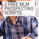 MLM Prospecting Scripts