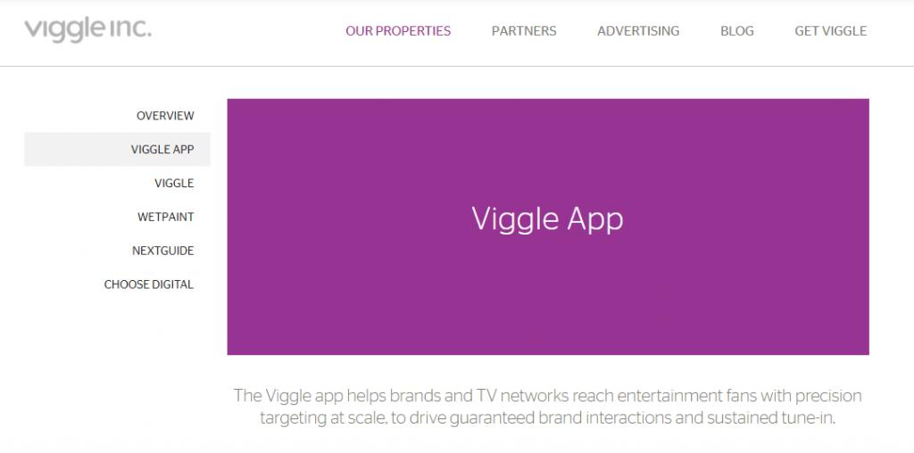 Viggle TV