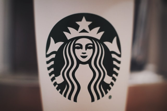 What is the Starbucks Logo